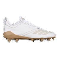 huge selection of 9df70 ca2cf adidas adiZero 5-Star 7.0 Sunday s Best - Men s - White   Tan