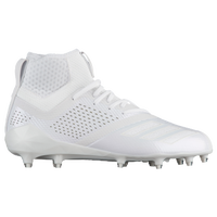 info for b16eb 7d542 adidas adiZero 5-Star 7.0 Mid - Mens - All White  White