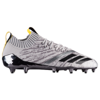 adidas adiZero 5-Star 7.0 X Primeknit - Men s - Grey   Black 5df01e454