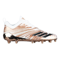adidas adiZero 5-Star 7.0 Metallic - D - Medium Football Shoes - Rose Gold Metallic/White 23759GEU