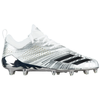 adidas adiZero 5-Star 7.0 Metallic - Men's - Silver / White