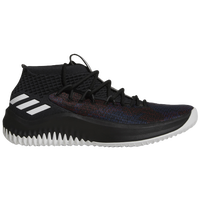 cheap for discount 697fc ba94a ... discount code for adidas dame 4 mens basketball shoes damian lillard  red 47de1 b0bbb