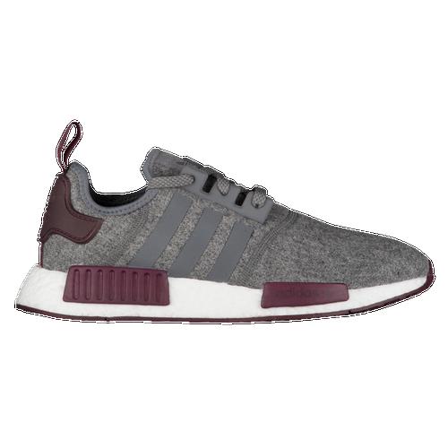 Adidas Originals Nmd R1 Men S Casual Shoes Grey