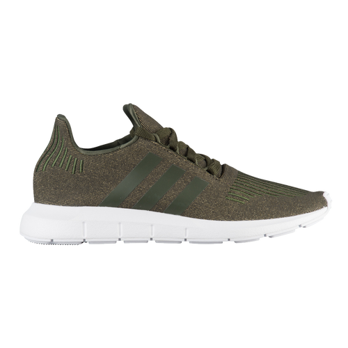 adidas originali swift run le scarpe casual notte cargo