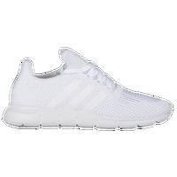 adidas Originals Swift Run - Women\u0027s - All White / White