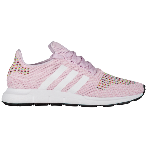adidas originali swift run le scarpe rosa casual aero