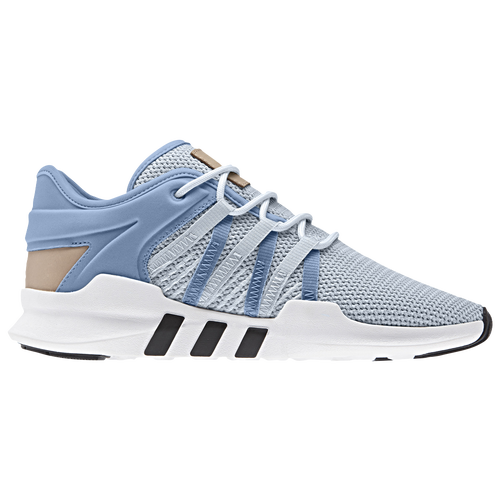 8474624077b9 ... new zealand adidas originals eqt racing adv womens casual shoes blue  tint ash blue white 3d4a4