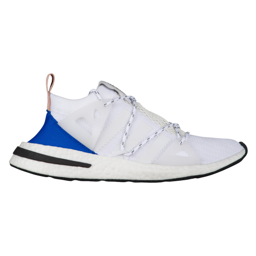 adidas Originals Arkyn Runner - Womens - Casual - Shoes - WhiteAsh Pearl
