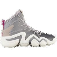 check out 464a9 32bd9 adidas Originals Crazy 8 ADV - Womens - Silver  Silver