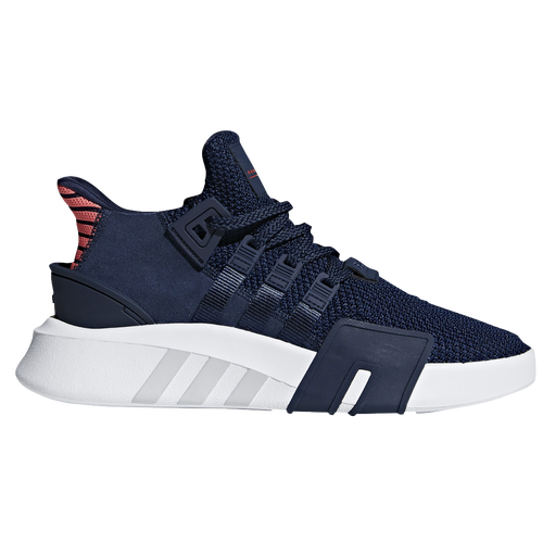 adidas Originals EQT Basketball ADV - Men\u0027s - Navy / Navy