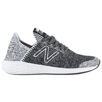 New Balance Fresh Foam Cruz V2 Sock - Men's - Black / White