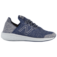 New Balance Fresh Foam Cruz V2 Sock - Men's - Navy / Grey