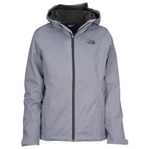 91dead2fbe8e ... The North Face Arrowood Triclimate Jacket - Womens - Casual - Clothing  - Medium Grey Dobby ...