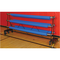 Trigon Safety Mobile Storage Rack