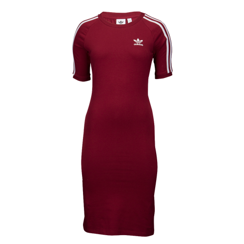 a9a793dc adidas Originals Adicolor 3-Stripe Dress - Women's