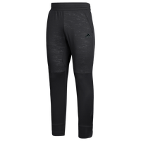 adidas Team Electric Pants - Men's - All Black / Black