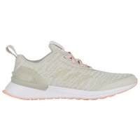 adidas RapidaRun X Knit - Girls' Grade School - Off-White