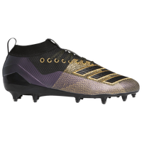 adidas adiZero 8.0 - Men's - Black / Gold