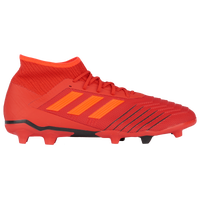 adidas Predator 19.2 FG - Men's - Red