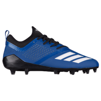 adidas adiZero 5-Star 7.0 - Men's - Black / Blue