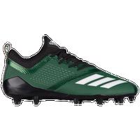 hot sale online 0eaa4 286ce adidas adiZero 5-Star 7.0 - Men's - Dark Green / White