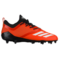 adidas adiZero 5-Star 7.0 - Men's - Black / Orange
