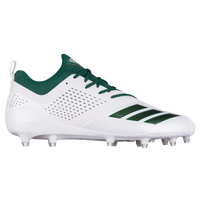 adidas adiZero 5-Star 7.0 - Men's - White / Dark Green