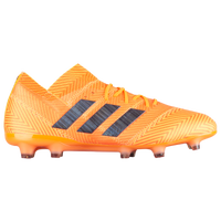 adidas Nemeziz 18.1 FG - Men's - Orange