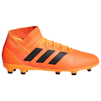 adidas Nemeziz 18.3 FG - Men's - Orange