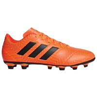 adidas Nemeziz 18.4 FG - Men's - Orange
