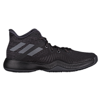 adidas Mad Bounce - Men's - Black / Grey