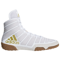 adidas Adizero Varner 2 - Men's - White / Gold