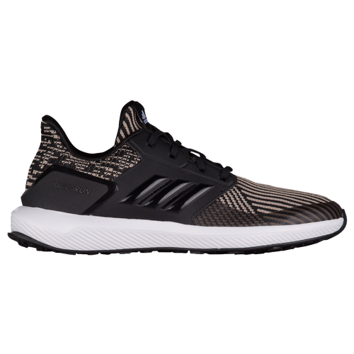 Black Training Shoes Supportive School Size