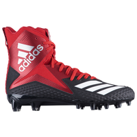 adidas Freak X Carbon High - Men's - Black / Red