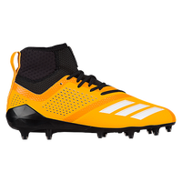 timeless design 85bf4 0f2fa adidas adiZero 5-Star 7.0 Mid - Mens - Gold  Black