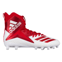 adidas Freak X Carbon High - Men's - White / Red