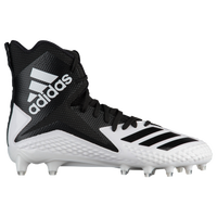 adidas Freak X Carbon High - Men's - White / Black