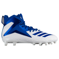 adidas Freak X Carbon Mid - Men's - White / Blue