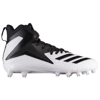 adidas Freak X Carbon Mid - Men's - White / Black