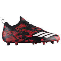 adidas adiZero 5-Star 7.0 Tagged Camo - Men's - Black / White