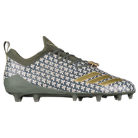 adidas adiZero 5-Star 7.0 adiMoji - Men's - White / Gold