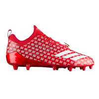 adidas adiZero 5-Star 7.0 adiMoji - Men's - Red / White