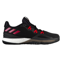 adidas Crazy Light Boost 2018 - Men's - Black / Red