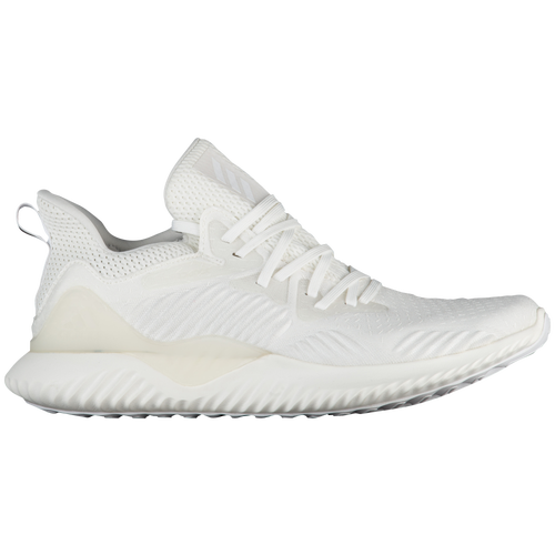 adidas Alphabounce Beyond - Mens - Running - Shoes - Core  BlackNon-DyedWhite