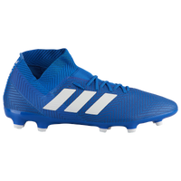 adidas Nemeziz 18.3 FG - Men's - Blue
