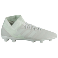adidas Nemeziz 18.3 FG - Men's - Grey