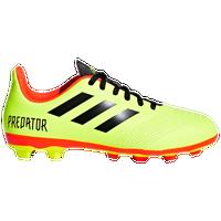 designer fashion d609e 3935d Energy Mode. 80.00 · adidas Predator 18.4 FG - Boys Grade School - Yellow   Black