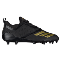 adidas adiZero 5-Star 7.0 - Men's - Black / Gold