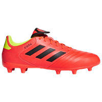 adidas Copa 18.3 FG - Men's - Red