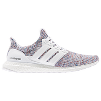 adidas Ultra Boost - Men's - White / Multicolor